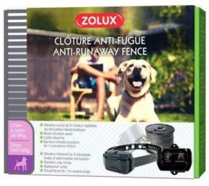 antifugue zolux