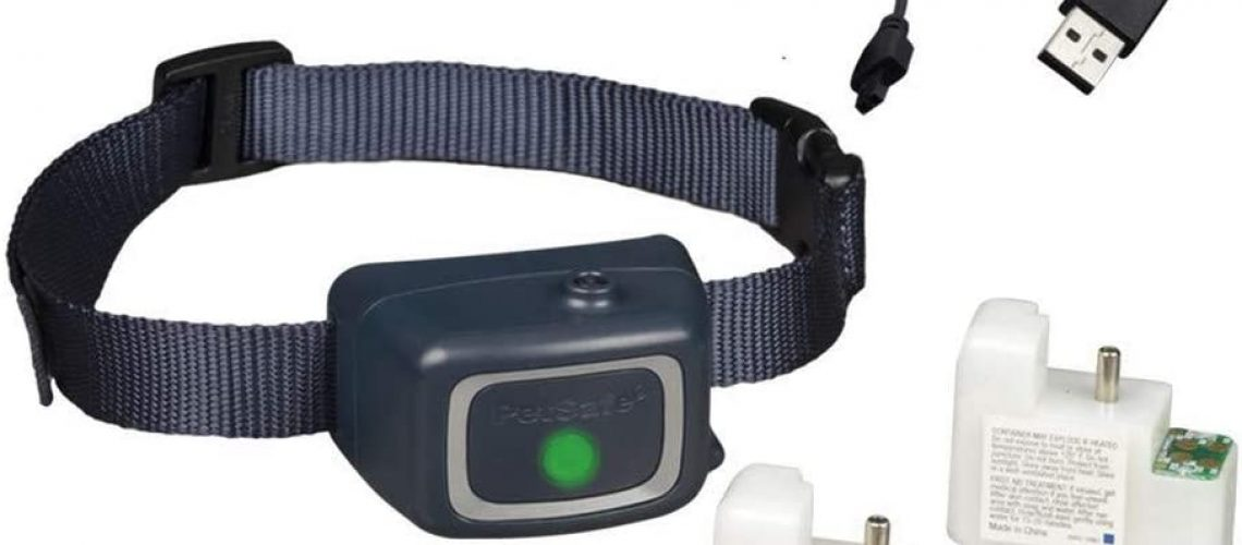 collier anti aboiements petsafe jet